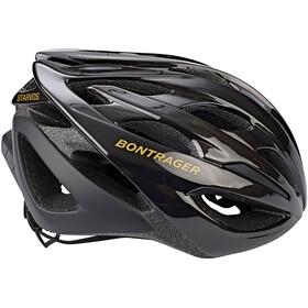 Bontrager Starvos Road Bike Sykkelhjelmer Herre Svart